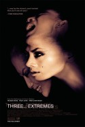 POSTER - THREE EXTREMES