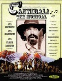 POSTER - CANNIBAL! THE MUSICAL (2)