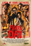 POSTER - FATHER'S DAY