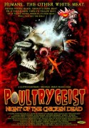 POSTER - POULTRYGEIST