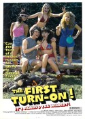 POSTER - THE FIRST TURN-ON