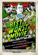 POSTER - BEST WORST MOVIE (TROLL 2 DOCU)