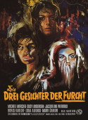 POSTER - BLACK SABBATH (GERMAN)