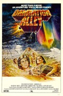 POSTER - DAMNATION ALLEY