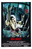 POSTER - HELL NIGHT
