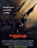 POSTER - THE HOWLING (2)