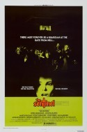 POSTER - THE SENTINEL