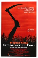 POSTER - CHILDREN OF THE CORN