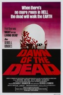 POSTER - DAWN OF THE DEAD