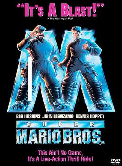 cinema terror super mario bros