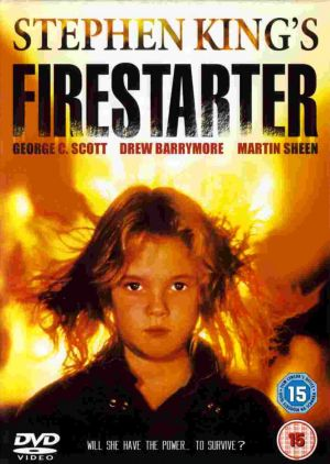 a review of the character of charlie mcgee in the novel firestarter by stephen king Little charlene mcgee is the main character in classic stephen king novel firestarter, which was published in 1980 it was first adapted as a movie in 1984, and there were various other adaptations (including an interesting japanese one .
