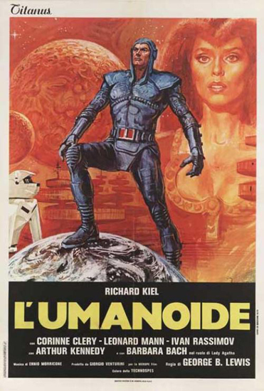 POSTER - THE HUMANOID.JPG